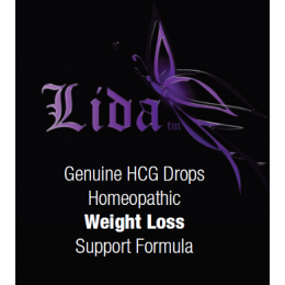 50ml Lida HCG Diet Drops